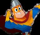 Capitán Súper Capitán