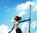 Cindy Moon (Tierra-616)