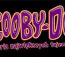 Scooby-Doo! Seria największych zagadek!