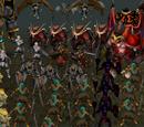 Wilderness God Wars Dungeon
