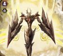 Genesis Dragon, Stellar Messiah