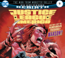 Justice League of America Vol.5 9