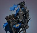The Great Knight, Artorias