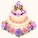 4-Year Anniversary Party Cake (TMR).png