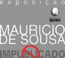 Mauricio de Sousa Impublicado
