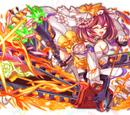 Fiery Bride Garnet