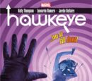 Hawkeye Vol 5 8