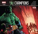 Champions Vol 2 10