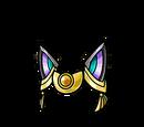 Cat Goddess Crown (Gear)