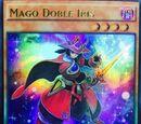 Mago Doble Iris