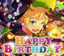 Sora Harukawa Birthday Course