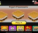 Papa's S'moreseria