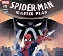 Spider-Man: Master Plan Vol 1 1
