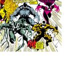 Venom Lethal Protector Vol 1 5/Images