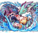 Koryu, the Stormcaller