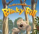 Las aventuras de Blinky Bill