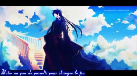 Nightcore French ( Lost on you - Cover SARA'H ) HD