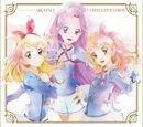 "TV Anime/Data Carddass ""Aikatsu!"" COMPLETE CD-BOX"
