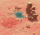 Пустињски сектор