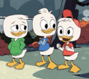 Huey, Dewey, and Louie Duck (2017)