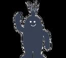 LocoRoco Characters