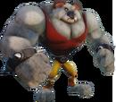 Crash Bandicoot N. Sane Trilogy Koala Kong.png