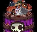 Barrel of Barrels
