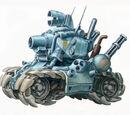 SV-001 (Metal Slug)