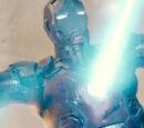 Iron Man Armor: Mark XLV