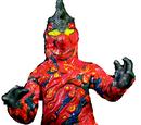 Alien Perolynga