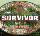 Survivor ORG 31: Mexico