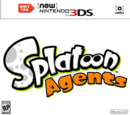 Splatoon Agents