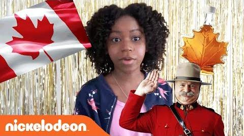 You Asked! Riele Answered! Henry Danger Nick