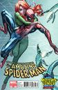 Amazing Spider-Man Vol 1 700 Midtown Comics Exclusive Variant.jpg