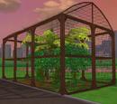 Wood Aviary (Zoker)