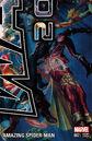 Amazing Spider-Man Vol 3 7 NYCC Exclusive Alex Ross Secret Wars Connecting Variant .jpg