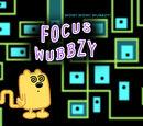 Focus Wubbzy