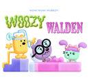 Woozy Walden