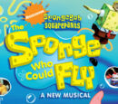 SpongeBob SquarePants: The Sponge Who Could Fly