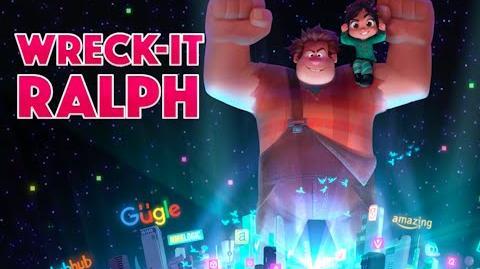 Wreck It Ralph 2 Announced-1