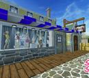 The Fashion Barn