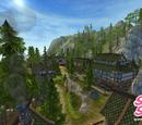 Firgrove Village