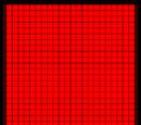 Square tiling