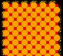 Truncated square tiling