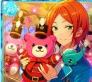 (Game Mascot) Yuta Aoi