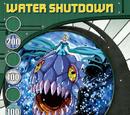 Water Shutdown