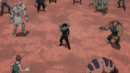 Shota surrounded by enemies.png