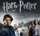 Harry Potter e il Calice di Fuoco (film)