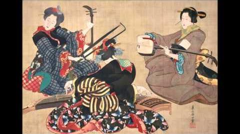 Warabe Uta - Kaguya hime no monogatari