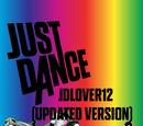 Just Dance: JDLOVER12 (Updated Version)